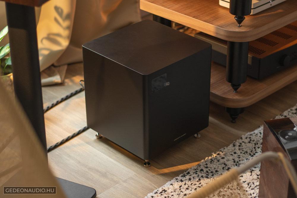 Acoustic Energy AE108 mélysugárzó Gedeon Audio