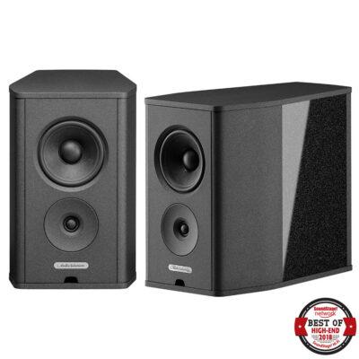 Audio Solutions Figaro B hangfal Gedeon Audio Studio