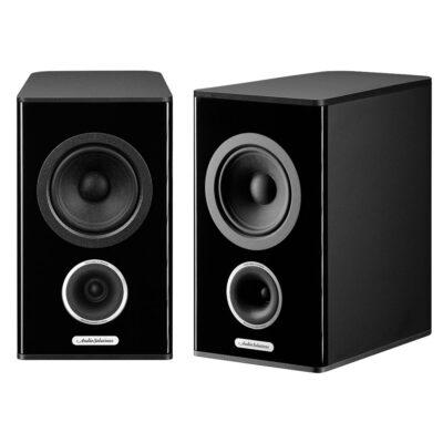 Audio Solutions Overture 322B hangfal Gedeon Audio Studio