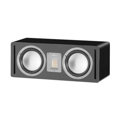 Audiovector QR C centersugárzó Gedeon Studio