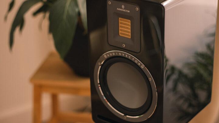 Audiovector QR1 hangfal Gedeon Studio