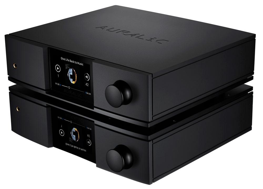 Érkezik az új Auralic Altair G2.1 streamer
