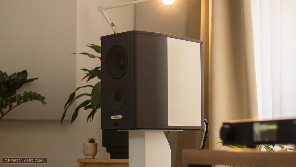 Audio Solutions Figaro B hangfal Gedeon Audio