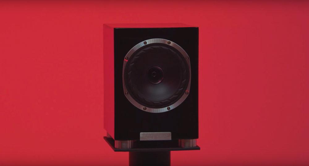 Érkezik az új Fyne Audio F500SP hangfal