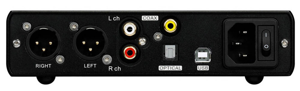 Topping D30 PRO DA konverter Gedeon Audio