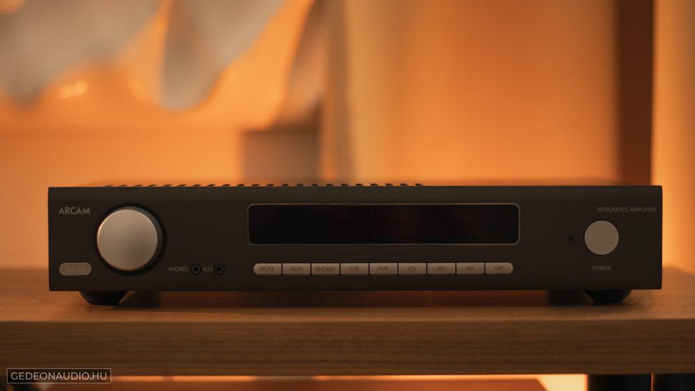 Arcam SA10 erősítő Gedeon Audio