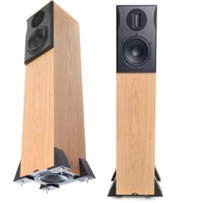 Neat Acoustics Orkestra hangfal Gedeon Audio