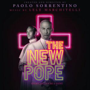 new pope zeneajánló