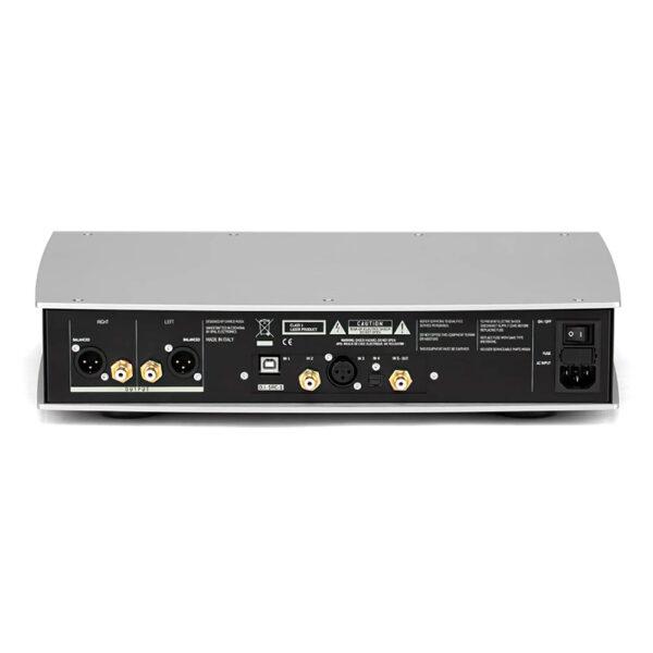 Norma Audio REVO DAC-1 konverter Gedeon Audio