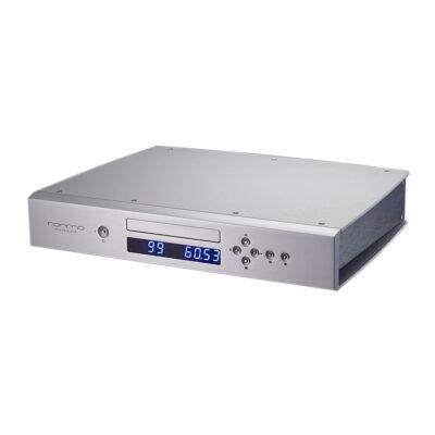 Norma Audio REVO DS1 DAC és CD lejátszó Gedeon Audio