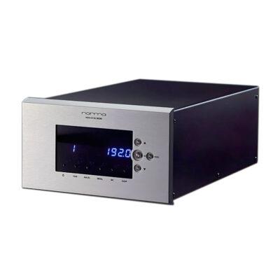 Norma Audio HS DA1 DAC konverter Gedeon Audio
