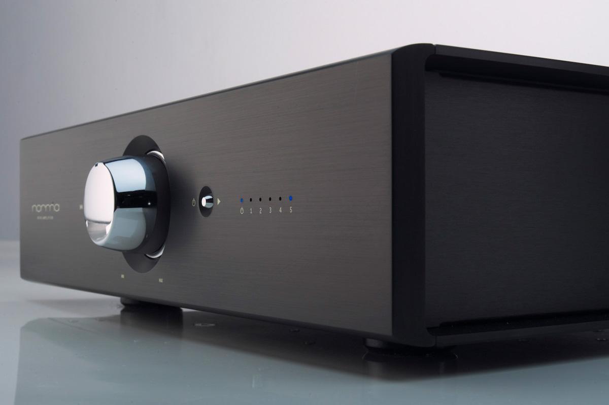 Norma Audio REVO IPA-140 erősítő Gedeon Audio