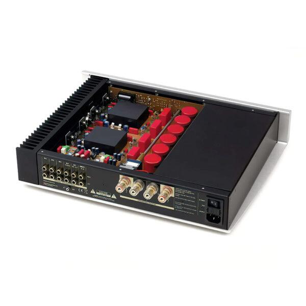 Norma Audio REVO IPA-70B erősítő Gedeon Audio