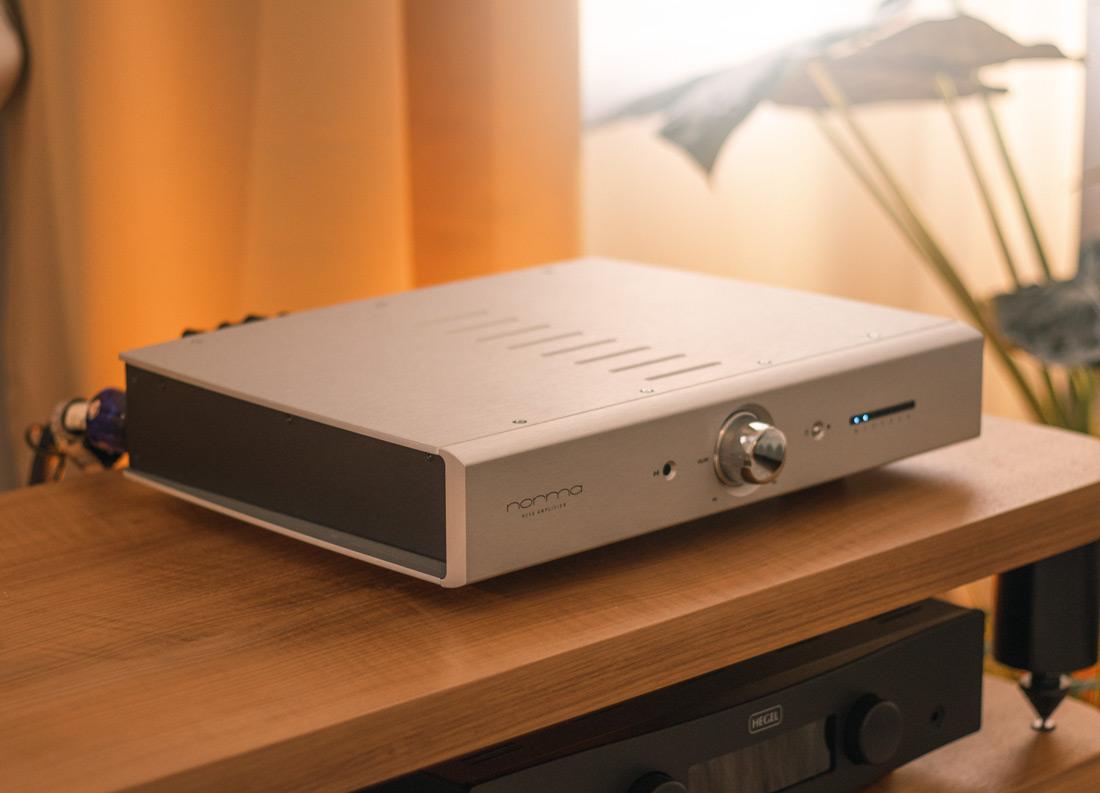 Norma Audio Revo IPA 70B erősítő Gedeon Audio