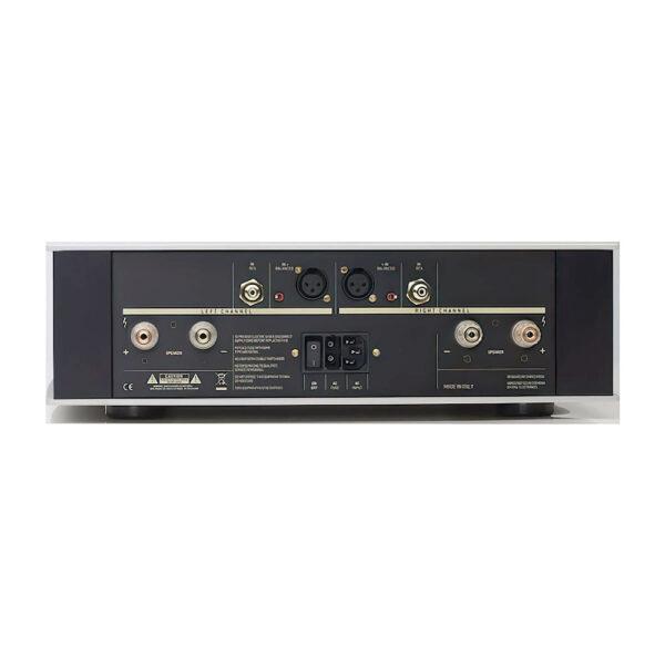 Norma Audio REVO PA 150 végfok Gedeon Audio
