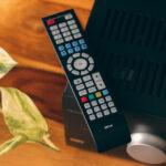 Arcam AVR10 házimzoi erősítő teszt Gedeon Audio
