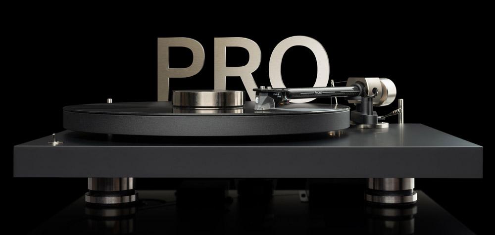 Pro-Ject Debut Carbon PRO lemezjátszó Gedeon Audio