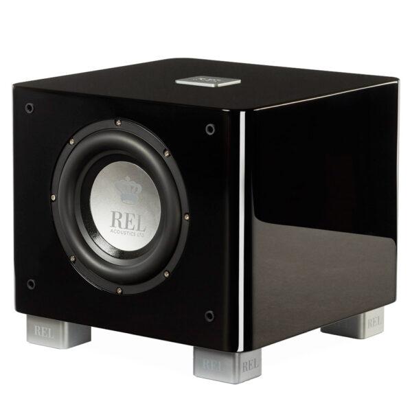 REL T7X mélysugárzó Gedeon Audio