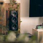 Revel F36 hangfal gedeon audio