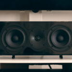 Revel C205 centersugárzó gedeon audio