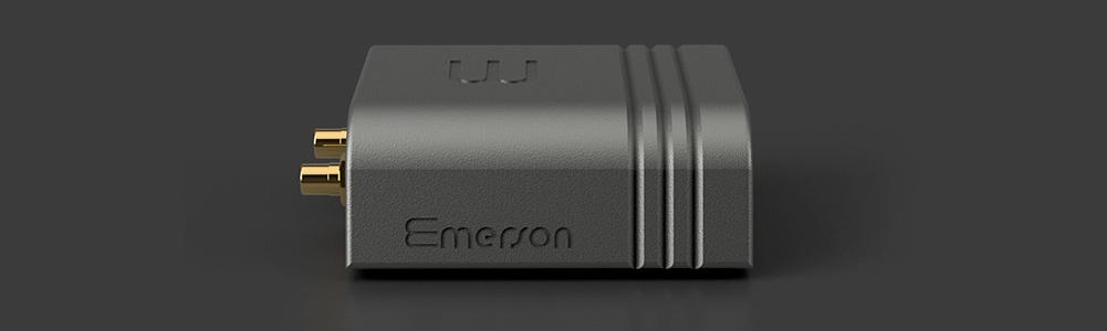Wattson Audio Emerson ANALOG és DIGITAL streamer lejátszó Gedeon Audio