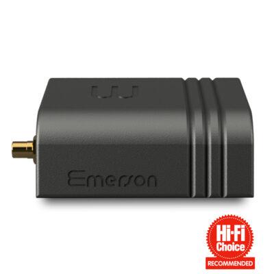 Wattson Audio Emerson DIGITAL streamer lejátszó Gedeon Audio