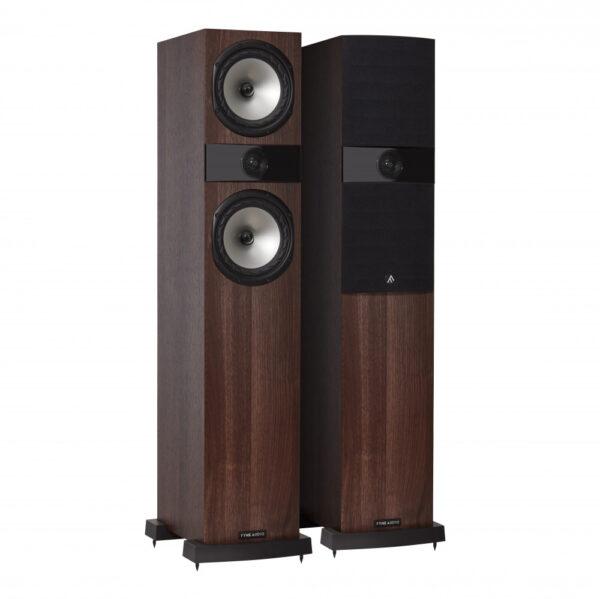 Fyne Audio F303 hangfal Gedeon Audio