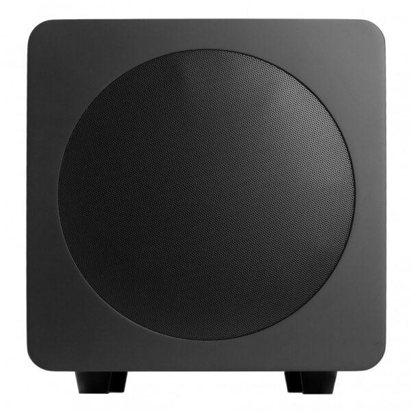 Kanto Audio SUB8 Aktív mélysugárzó Gedeon