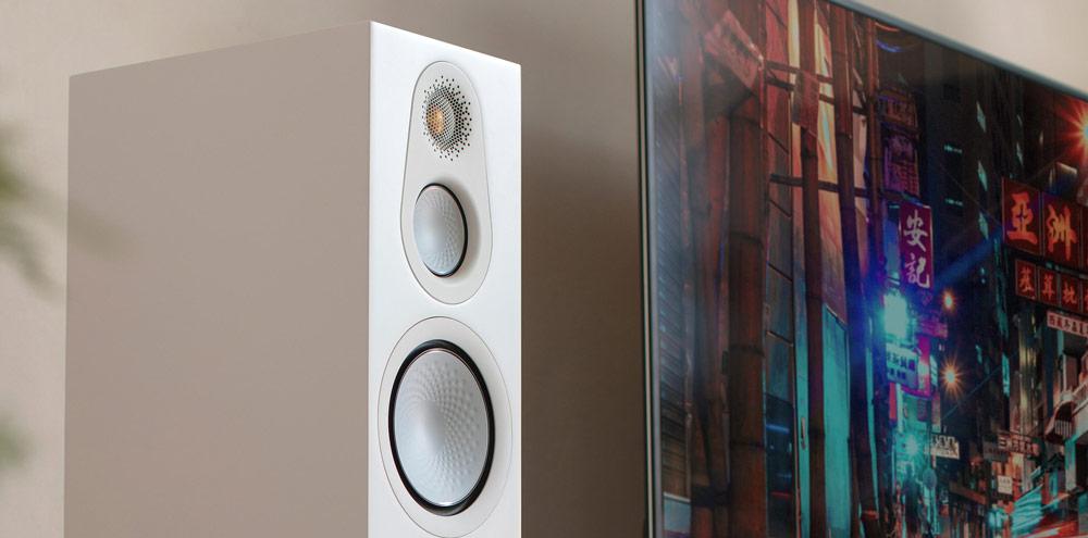 Monitor Audio Silver 300 7g hangfal Gedeon Audio