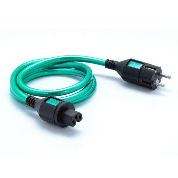 IsoTek EVO3 Initium tápkábel Gedeon Audio