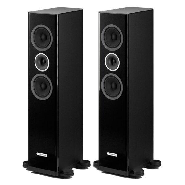 Audio Solutions 303F hangfal gedeon audio