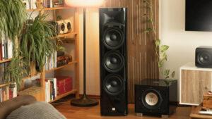 JBL HDI-3800 hangfal Gedeon Audio