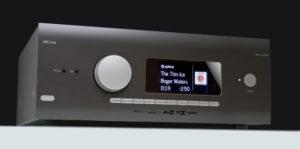 Arcam AVR5 házimozi erősítő Gedeon Audio