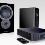 mission lx connect hangfal gedeon audio