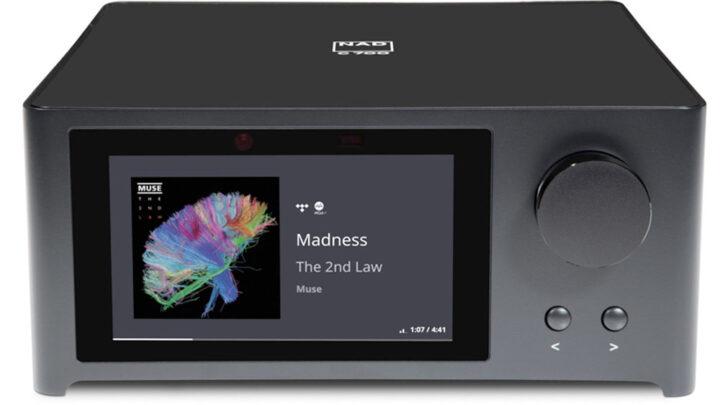 NAD C700 erősítő Gedeon Audio