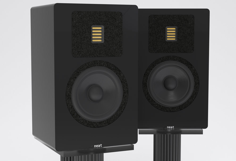 Neat Petite 30 hangfal gedeon audio